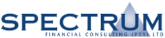 Spectrum Financial Consulting Logo